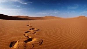 sermon_desert
