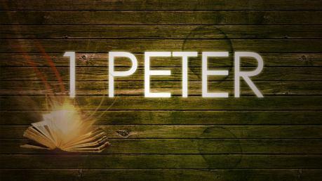Bilderesultat for 1 Peter