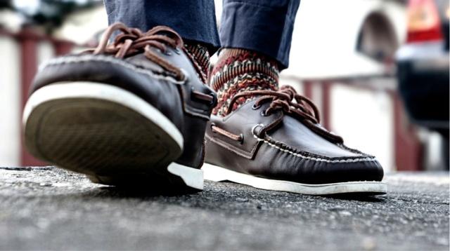 Shoe fit
