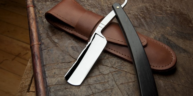 straight-razors